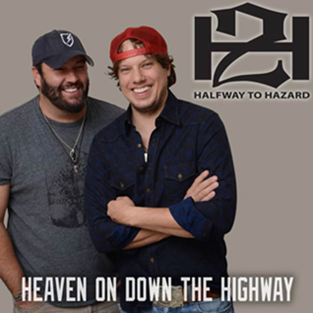 heaven on down the highway now available on itunes